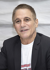 Tony Danza Photocall for The Good Cop - 22 Aug 2018