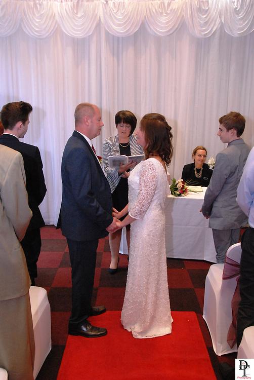 Holiday Inn Fareham Wedding by David Timpson Photography featuring Sarah & Ian Mclellan