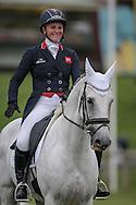 QUICKLOOK Vridden by Gemma Tattersall at Bramham International Horse Trials 2016 at Bramham Park, Bramham, United Kingdom on 9 June 2016. Photo by Mark P Doherty.