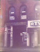 Old Dublin Amature Photos Date Unknown With 1980s, RTV, Old amateur photos of Dublin streets churches, cars, lanes, roads, shops schools, hospitals
