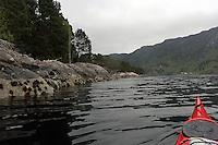 ..................From a trip around Satbblandet, Møre og Romsdal, Norway ..-..Fra en padletur på nord-vestlandet, nærmere bestemt rundt Stabblandet, Møre, Mørekysten, Møre og Romstal............