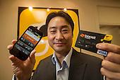 Richard Kang, CEO of Wipit