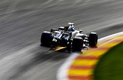 August 25, 2017 - Spa-Francorchamps, Belgium - Motorsports: FIA Formula One World Championship 2017, Grand Prix of Belgium, .#30 Jolyon Palmer (GBR, Renault Sport F1 Team) (Credit Image: © Hoch Zwei via ZUMA Wire)