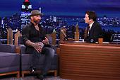 """May 28, 2021 - NY: NBC's """"The Tonight Show Starring Jimmy Fallon"""" - Episode 1473"""