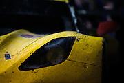 March 17-19, 2016: Mobile 1 12 hours of Sebring 2016. #4 Oliver Gavin, Tommy Milner, Marcel Fassler Corvette Racing, Corvette C7 GTLM