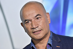 """Premiere of Warner Bros. Pictures' """"Aquaman"""". TCL Chinese Theatre, Hollywood, California. 12 Dec 2018 Pictured: Temuera Morrison. Photo credit: AXELLE/BAUER-GRIFFIN / MEGA TheMegaAgency.com +1 888 505 6342"""