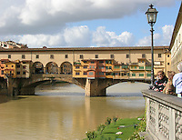Arno Florence Italy