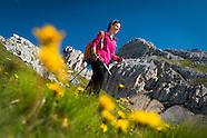 Active family vacation in Trentino, Italy