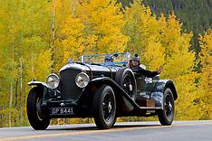 083- 1931 Bentley 8 Litre
