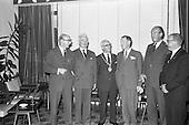 1962 - Association of Advertisers in Ireland Dinner