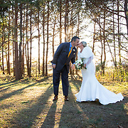 Nicole and Seth Got Married!