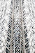One Canada Square known as Canada Tower the first tower at the Canary Wharf estate. With a hight of 235m (771ft) it was at the time the tallest building in Europe.<br /> <br /> Architect: César Pelli