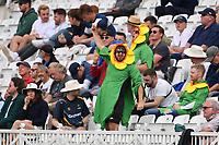 Cricket - 2021 Royal London 50-over Cup - Final - Glamrogan vs Durham - Trent Bridge<br /> <br /> Glamorgan fans in good voice.<br /> <br /> COLORSPORT/Ashley Western