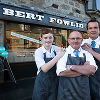 Scottish Craft Butcher Awards 2018