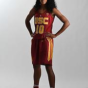 Raw Files | USC Women's Basketball 2016 | Hero Shots