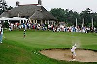 VALKENSWAARD - KLM OPEN LADIES 2007 op de Eindhovensche Golfclub.