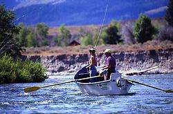 actress, heather thomas, Fly-fishing, Snake river, jackson Hole, Grand teton National Park,  Greater Yellowstone