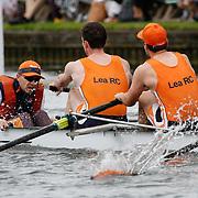 Race 42 - Thames - Lea vs AK