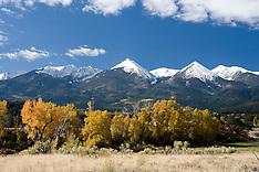 Colorado, Western Images