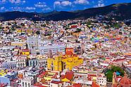 Mexico-Guanajuato & San Miguel de Allende