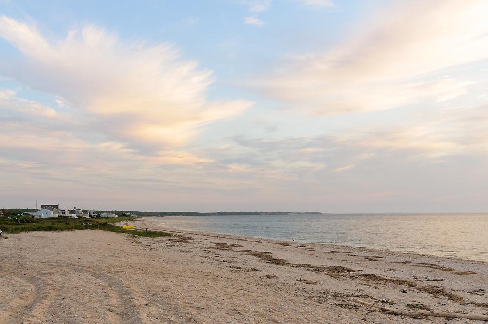 Kenny's Beach, Southold, NY
