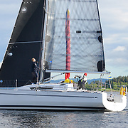NOR14784, Kårstua, Elan 310, Andreas Abildgaard, Kongelig Norsk Seilforening