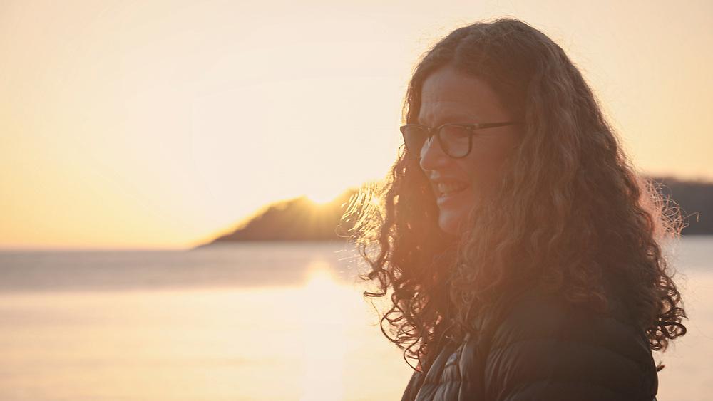 Jen Ray still frame from 4k video