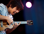 081309 Derek Trucks - Jake Shimabukuro