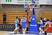 DeVonte Upson<br /> Allianz Pallacanestro Trieste-De'Longhi Treviso<br /> UnipolSai Legabasket SerieA 2020-2021<br /> Trieste AllianzDome 30/12/2020<br /> Foto: F.Ruzzier/ Ciamillo