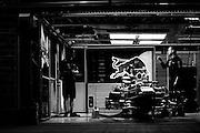 Nov 15-18, 2012: Red Bull mechanics .© Jamey Price/XPB.cc