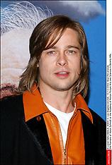 Brad Pitt Hairstyles - 23 July 2019