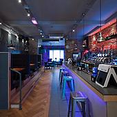 Punch Taverns - CC Blooms Edinburgh