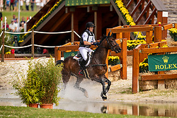 Jung Michael, GER, Star Connection<br /> Aachen - CHIO 2019<br /> SAP-Cup<br /> Teilprüfung Cross-Country<br /> 20. Juli 2019<br /> © www.sportfotos-lafrentz.de/Dirk Caremans