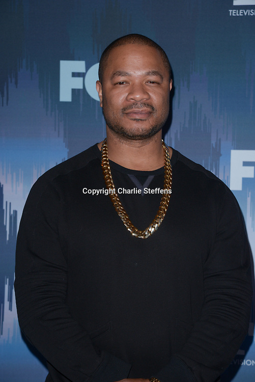 XZIBIT at the Fox Winter TCA 2017 All-Star Party at the Langham Hotel in Pasadena, California