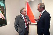 MARTIN VAN DER MEYER; COLIN CHISOLM, Spear's Wealth Management Awards. Christie's, Kind St. London. 14 September 2009.