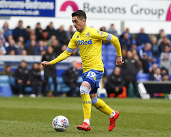 May 5, 2019 - Ipswich, England, United Kingdom - Pablo Hernandez of Leeds United.during Sky Bet Championship match between Ipswich Town and Leeds United at Portman Road, Ipswich on 05 May 2019. (Credit Image: © Action Foto Sport/NurPhoto via ZUMA Press)