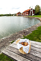 Lifestyle scenes from West Sweden