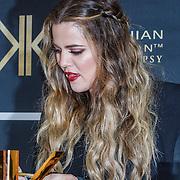 NLD/Amserdam/20131116 - Khloe Kardashian visiting Amsterdam,