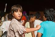 15th Ramadan celebration, Qaranqashow, Oman, Mucsat, Traditional events, children