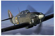 Hawker Hurricane
