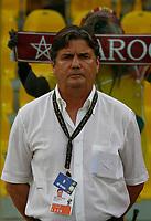 Photo: Steve Bond/Richard Lane Photography.<br />Guinea v Morocco. Africa Cup of Nations. 24/01/2008. Morocco coach Henri Louis Michel