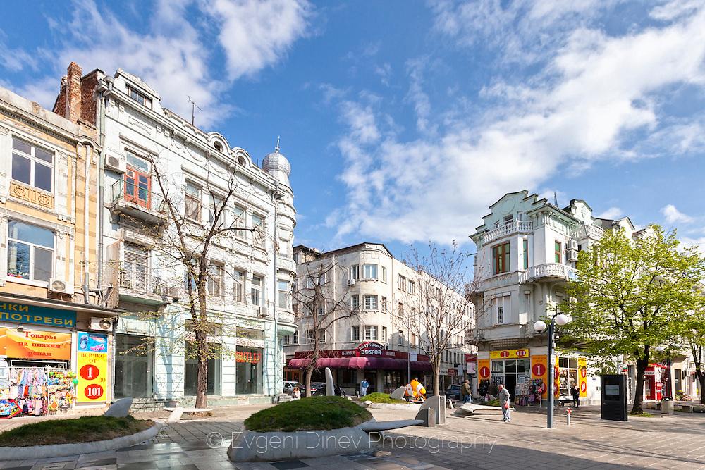 Alexandrovska Str.