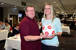 Sponsor - Mandatory by-line: Dougie Allward/JMP - 05/11/2016 - FOOTBALL - Ashton Gate - Bristol, England - Bristol City v Brighton and Hove Albion - Sky Bet Championship