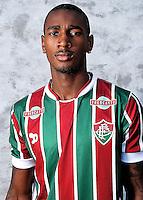"Brazilian Football League Serie A / <br /> ( Fluminense Football Club ) - <br /> Gerson Santos da Silva "" Gerson """