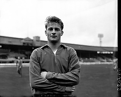 Roger Hunt, England and Liverpool
