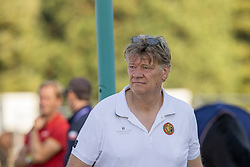 Vanwijnsbergh Dirk, BEL, Operational Manager Eventing Belgium<br /> FEI EventingEuropean Championship <br /> Avenches 2021<br /> © Hippo Foto - Dirk Caremans<br />  23/09/2021