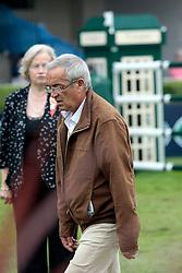 Guerdat Philippe (SUI)<br /> Dublin Horse Show 2012<br /> © Hippo Foto - Beatrice Scudo
