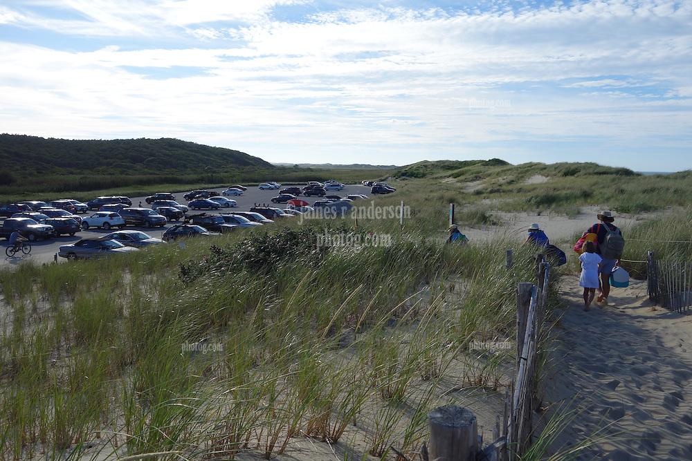 Head of the Meadow Beach. As part of my #NPS100 Cape Cod National Seashore Beach Crawl