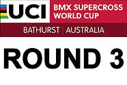 2020 UCI BMX SX World Cup - Bathurst - Round 3