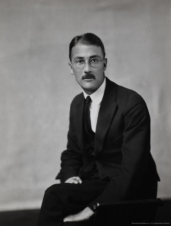 C.S. Forester, author, England, UK, 1930